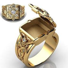 DIAMOND, wedding ring, gold, fashion ring