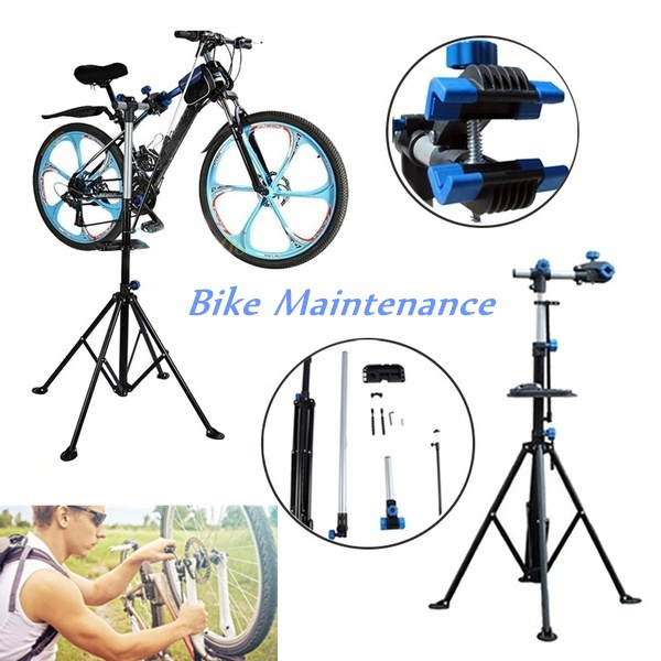 workstand, repair, Bicycle, Sports & Outdoors
