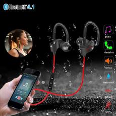 Blues, Headset, Stereo, Earphone