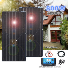 solarcontroller, rv, Home, Battery