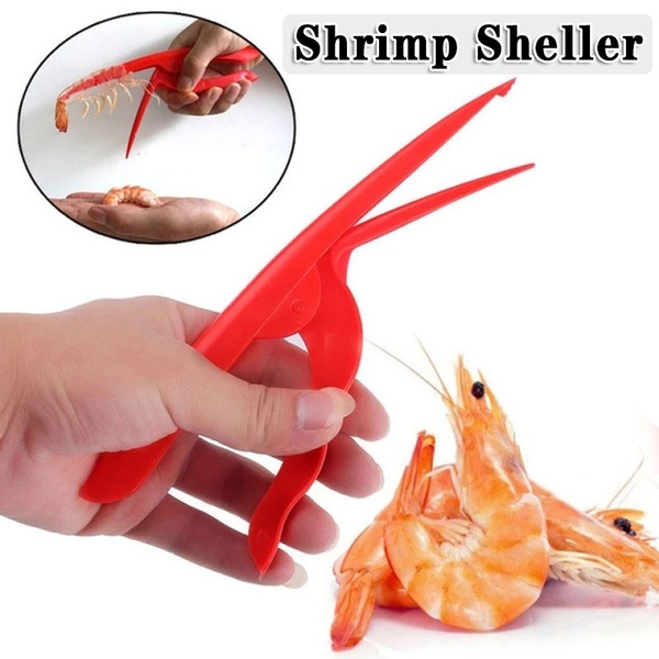 shrimpknife, shrimpdeveiner, linearpeel, Kitchen & Dining