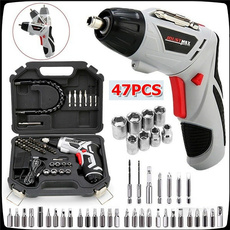 Rechargeable, Electric, powerdrill, drillbattery