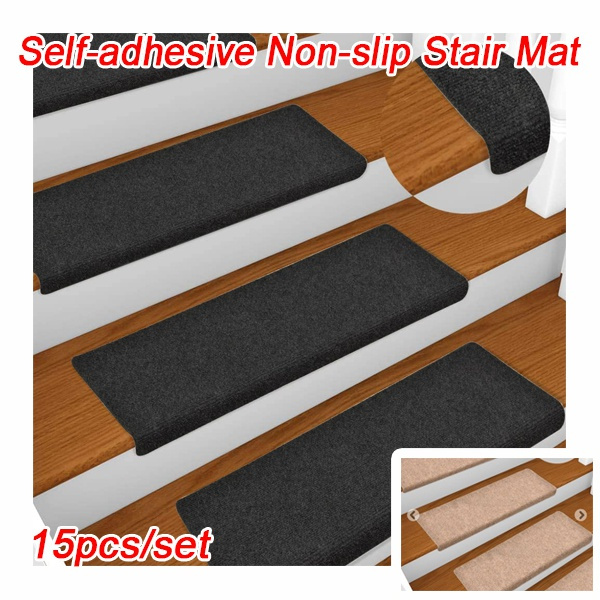 selfadhesivefloormat, stairsmat, staircase, stairscarpet