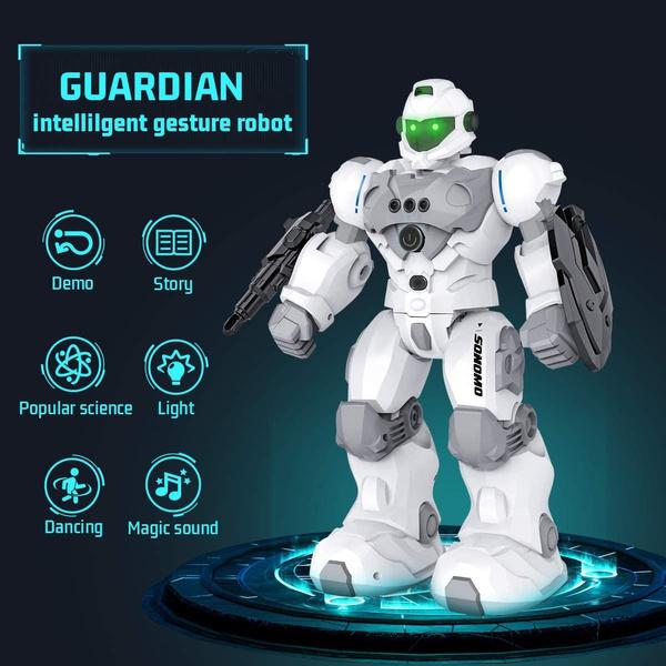 Toy, Remote Controls, Robot, toysampgame
