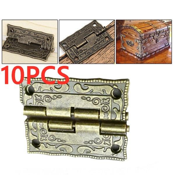 Antique, Mini, hardwareaccessorie, drawerhinge