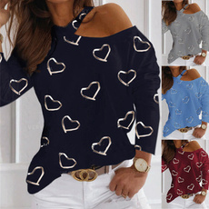 blouse, Heart, Fashion, shirtforwomen