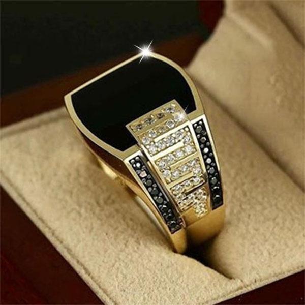 Diamond Ring, Charm, Fashion, Jewelry