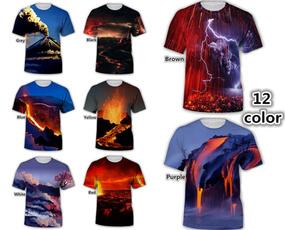 Summer, Fashion, Tops, T Shirts