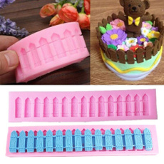 Decor, Kitchen & Dining, Silicone, Molds