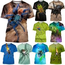 Summer, Мода, Shirt, unisex