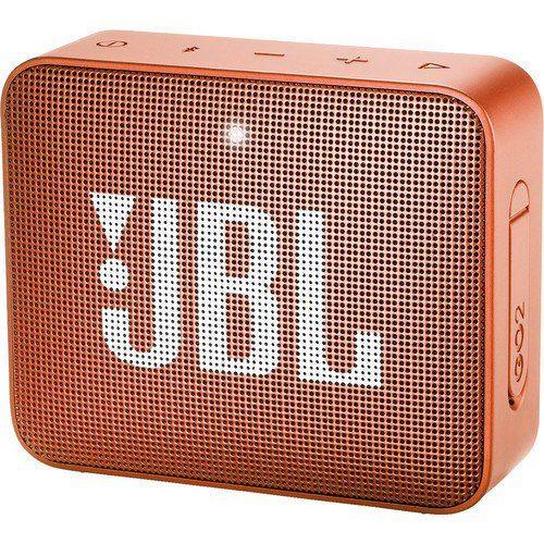 Speakers, Waterproof, Orange, Portable Speaker