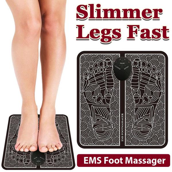 em, footmassager, Body Shapers, Health Care