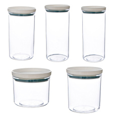 grainstoragetank, foodstoragecontainer, plasticsealedcan, Kitchen Accessories