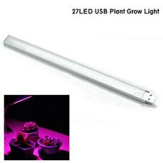 pflanzenlicht, led, usb, wachstumslampe