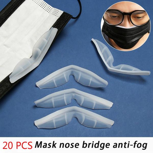 antifoggingstrip, masktopreventgasandfog, masksaccessorie, Masks