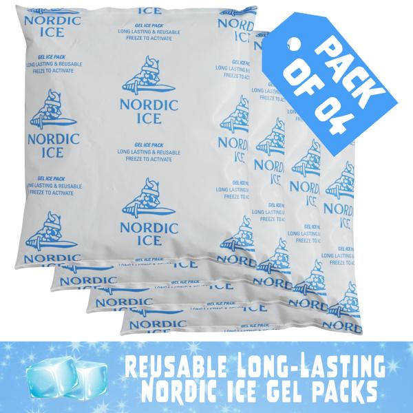 icepack, durablebag, 8oz, Ice