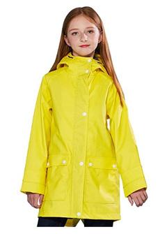 Jacket, hooded, Waterproof, Fashion