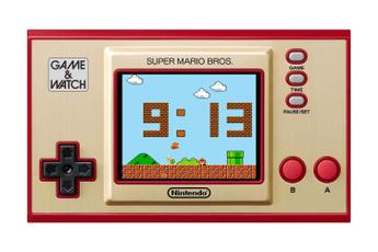 Mario, Video Games, Nintendo, handheldsystem