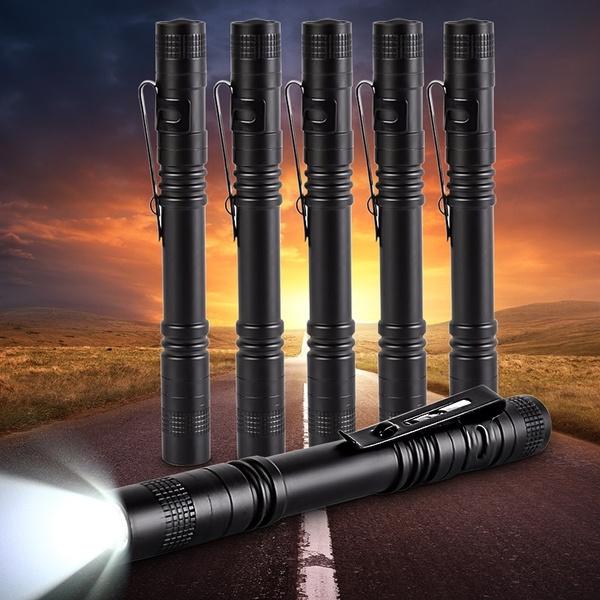 Flashlight, Mini, led, portable