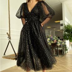 Women's Fashion, gowns, Club Dress, Fashion