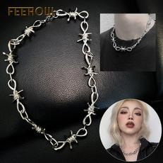 Heavy, Goth, Fashion, Jewelry