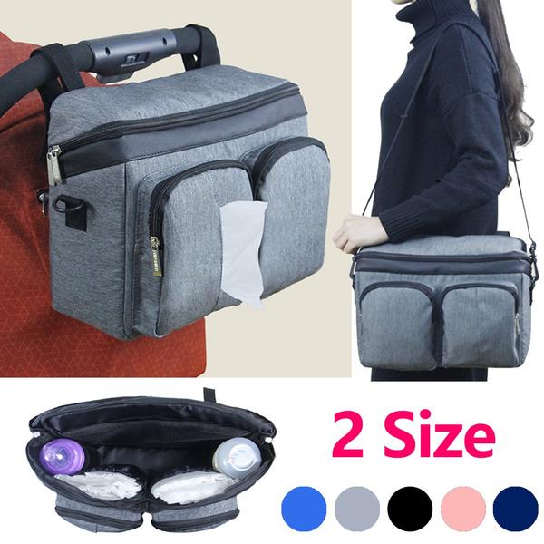 babycart, Bags, traveldiaperbag, Storage