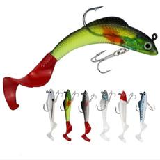 crankbait, artificialbait, softlure, Fishing Lure
