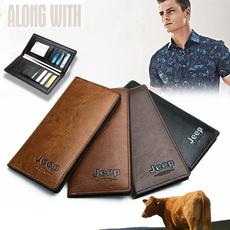 Men, wallet for men, Bags, Jeep