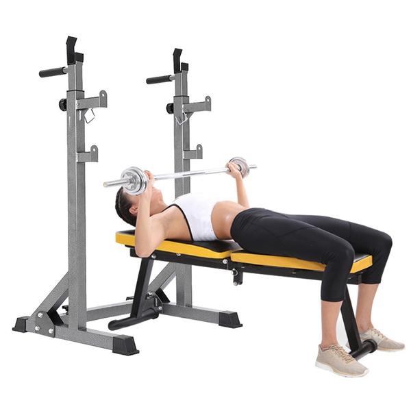 Steel, adjustablerack, Fitness, Gym