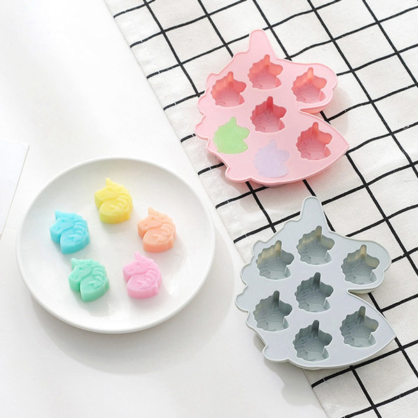 siliconecakemould, unicornsiliconemold, cakecookiemold, siliconesoapmold