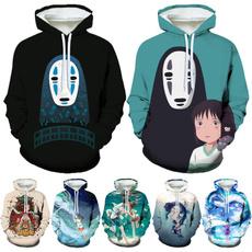 3D hoodies, hooded, ono, Hoodies