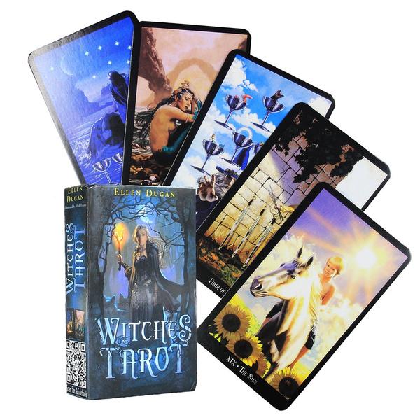 tablegame, cardsforadult, witchcraftsupplie, oraclecard