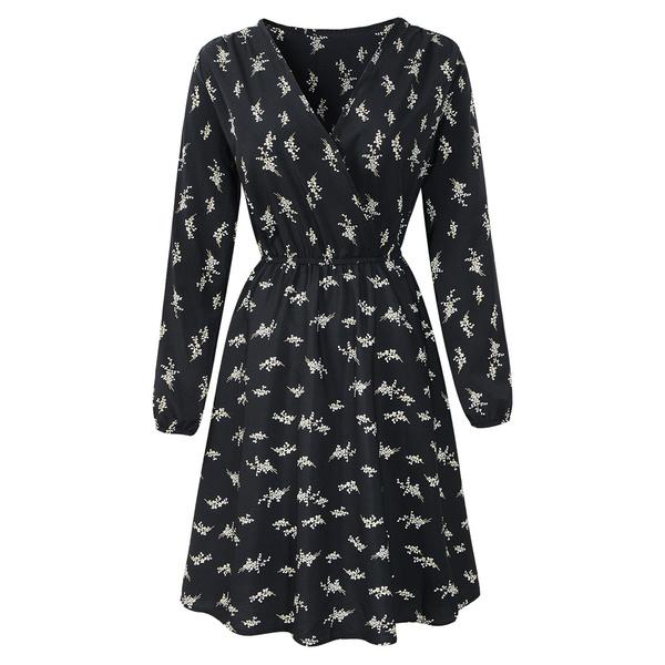 chiffon, Sleeve, chiffon dress, Dress