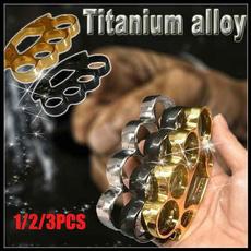 Brass, edc, Fiber, Multi Tool