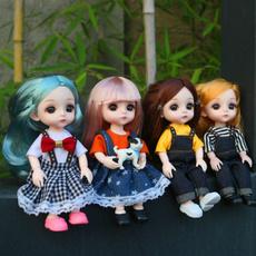 cute, Fashion, bjddoll, balljointeddoll