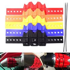 exhaust, silencerround, Cover, moto
