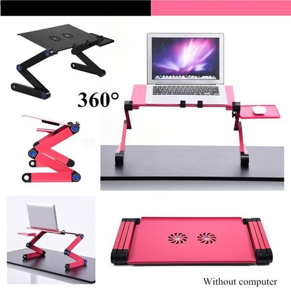 ordinateurportable, tabledordinateur, lapdesk, Laptop