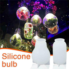 mould, led, Garden, Silicone