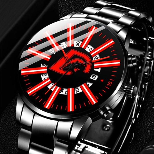 Chronograph, Steel, Fashion, chronographwatche
