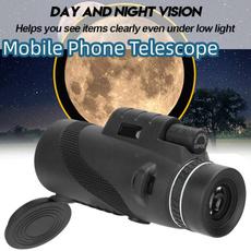 smartphonecameralen, mobilephonelen, opticaltelescopelen, Waterproof