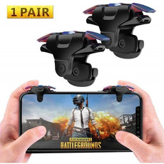 Mobile, controller, joystickpad