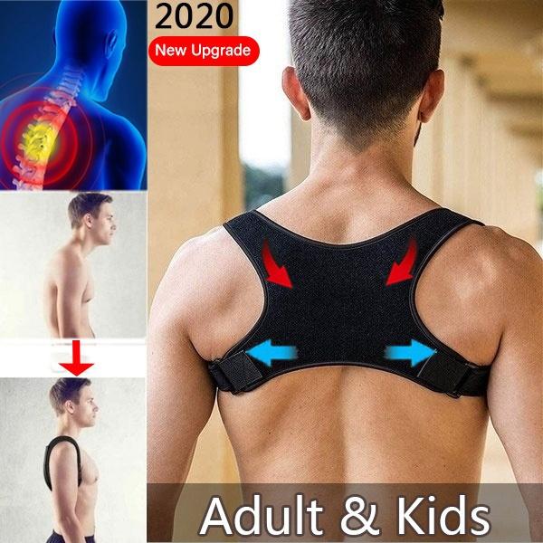 hunchback, Outdoor Sports, posturecorrector, Health & Beauty