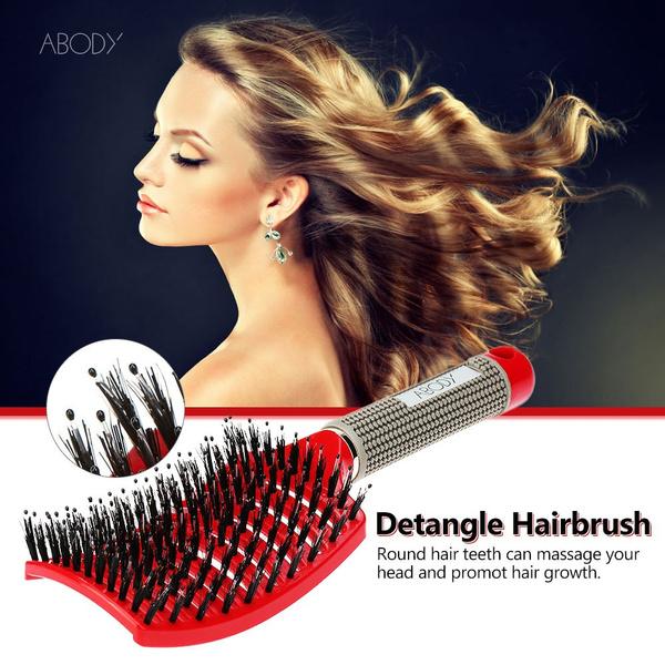 Salon, Magic, dentanglingcomb, hair