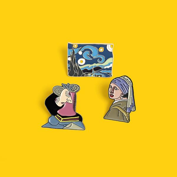 starrysky, art, Pins, Sky