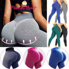 womenyogafitnesslegging, Leggings, Yoga, Waist