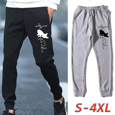 drawstringpant, joggingpant, trousers, men trousers