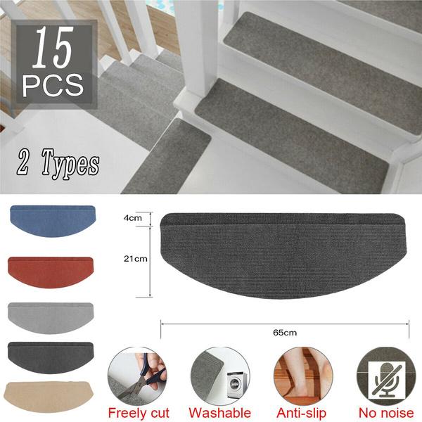 brown, Home Supplies, stairsticker, nonslipmat