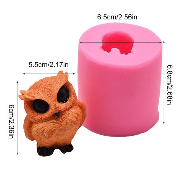 Owl, Food, Soap, Tool