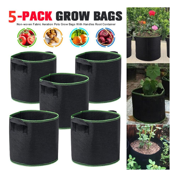 Plants, plantbag, Garden, plantplantingbag