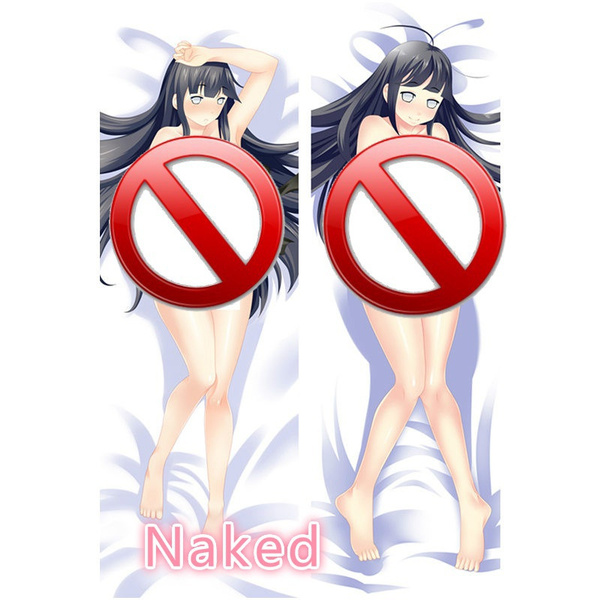 animebodypillowcase, case, Cover, Pillowcases